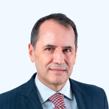 Enrique García Alvarado